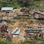 Nepal: Por terremoto, la cifra final de fallecidos podría rondar entre los 10.000 y 15.000