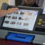 Tecnología electoral: La Boleta Única Electrónica debuta en la Ciudad
