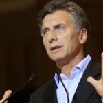 """Macri: """"Voy a gobernar la Argentina desde diciembre con números reales, no los que dibuja el Indec"""""""