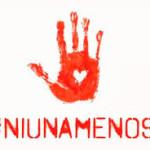 #NiUnaMenos: luego de la marcha, más de 13 MIL mujeres hicieron su denuncia