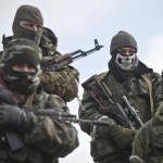 Tensión en Ucrania por supuesto ataque Ruso