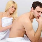 Una explicación psicológica de la impotencia sexual
