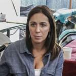 Vidal quiere exportar la boleta electrónica al conurbano