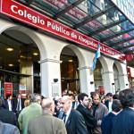 Colegio Público de Abogados de la Ciudad pidió la suspensión del nuevo Código Civil