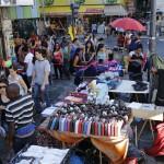 Caballito: Vecinos y comerciantes quieren declarar al barrio en estado de emergencia por venta ilegal