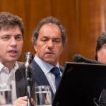 Declararon la emergencia agropecuaria y prometieron ayudas económicas para los damnificados
