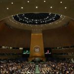 Por falta de fondos, peligra la cumbre mundial sobre cambio climático de la ONU