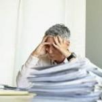El 70% del ausentismo laboral se debe al estres