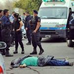 Rosario violento: 129 homicidios en lo que va del año