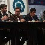 Las propuestas en materia de política exterior de los principales candidatos fueron presentadas en la UBA