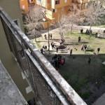 Tras la muerte del joven, comienzan las obras en el viviendas de Sodati