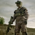 USA lanza armaduras inteligentes para soldados de operaciones de alto riesgo