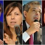 """El """"gabinete sciolista"""", última herramienta electoral"""