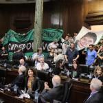 "Nuevo desafío legislativo: implementar la ""Tribuna Popular"""
