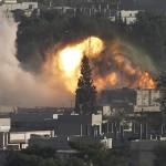 Tras los atentados, Francia inicia bombardeos en el Estado Islámico