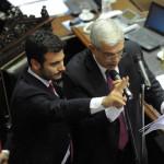 Piden nulidad de nombramientos de Julián Alvarez e Ignacio Forlón en Auditoria