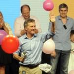 Macri, nuevo presidente electo