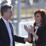 Mañana CFK recibe al nuevo presidente electo en Olivos
