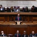 Portugal: Voto de censura contra gobierno liberal y alianza de izquierda en puerta