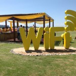 WiFi gratuito en 400 puntos de la Ciudad