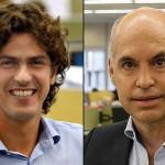 Larreta logra mayoría en Legislatura gracias a los votos de su principal competidor