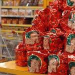Existirá una canasta navideña a $54