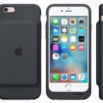 IPhone lanza nueva funda que prolonga la duración de la batería