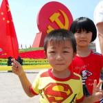 """China elimina la política del """"hijo único"""""""