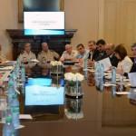 Ya está en funcionamiento el Sistema Federal de Emergencias que atenderá las inundaciones en el Litoral