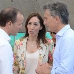Kirchnerismo bonaerense, en alerta por acercamiento de Insaurralde y Katopodis al PRO