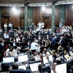 La Legislatura Porteña aprobó el presupuesto para el 2016