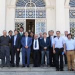 """Ritondo ya trabaja en el """"Operativo Sol 2016″"""