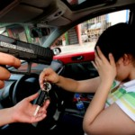 En provincia, roban un auto cada 10 minutos