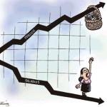 Consultoras privadas calculan inflación superior al 30% para 2016