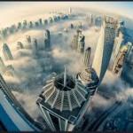 Emiratos Árabes pagará 5 millones de dólares a quien sepa robar el agua a las nubes