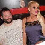 D´Elía pide renuncia de Ottavis por su relación con la vedette Victoria Xipolitakis