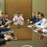 Salvai convocó al kirchnerismo para destrabar el presupuesto provincial