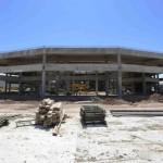 Desde mayo funcionará  una nueva terminal de ómnibus en el barrio de Flores
