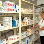Acuerdan rebajas de 5% en medicamentos