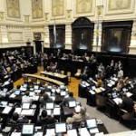 Al año, cada legislador provincial cuesta $32 millones
