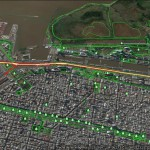 La Ciudad ya cuenta con el financiamiento para construir la Autopista Ribereña