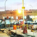 Construirán nuevo centro de trasbordo en Chacarita