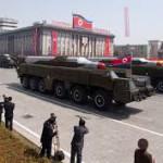 Corea del Norte amenaza a Corea del Sur y USA con ataque nuclear