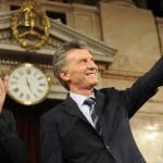 """Macri, apertura de sesiones y un discurso basado en la """"herencia"""""""
