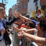 Macri, apoyado por clasemedieros, pero lejos de las clases alta y baja