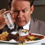Alertan por excesivo consumo de sal y sus consecuencias negativas para la salud