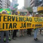 Brasil: Pueblo dividido y Dilma al borde de juicio político