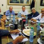 Las CGT´s unificadas presentarán proyectos ante el Congreso para frenar despidos y modificar ganancias