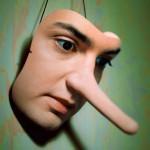 Razones por las que los hombres nos mienten 4 veces por día