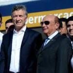 #PanamáPapers: siguen apareciendo políticos y empresarios argentinos con cuentas en paraísos fiscales